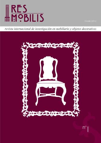 Revista Internacional de investigación en mobiliario y objetos decorativos