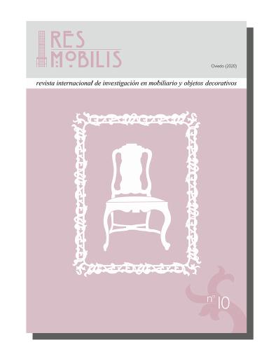 Cubierta Revista Res Mobilis