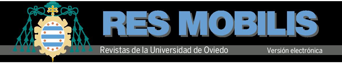 Logo Res Mobilis