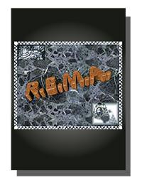 Cubierta Revista REMA