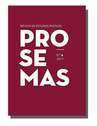 Cubierta Revista Prosemas