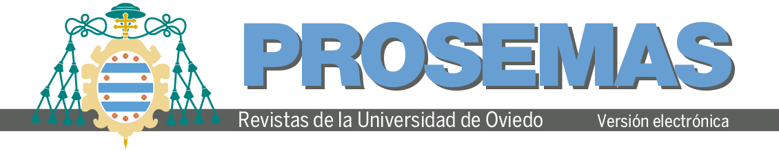 Logotipo Prosemas