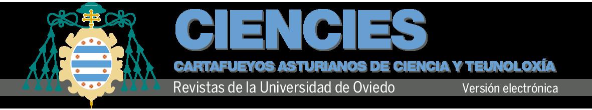 Logo revista Ciencies