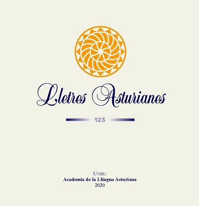 Lletres Asturianes 123 (ochobre 2020)