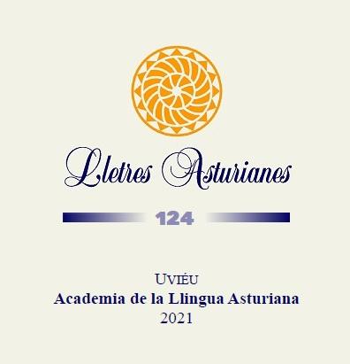 Lletres Asturianes 124 (marzu 2021)