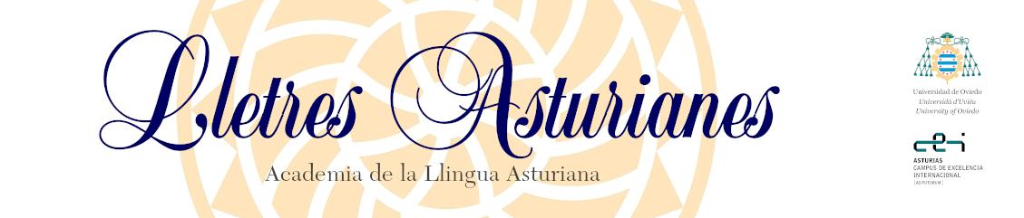 Lletres Asturianes
