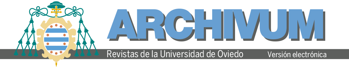Logo Revista Archivum