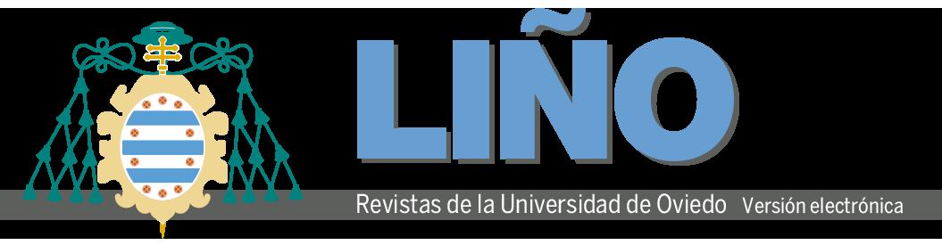 Logo Revista Liño